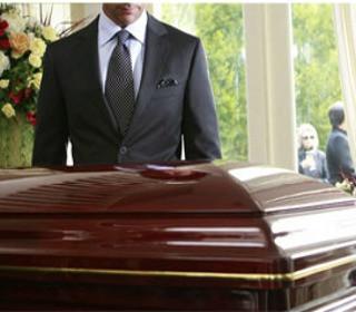 Похороны Ростов