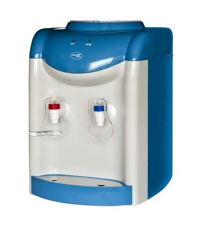 кулер для воды чистка