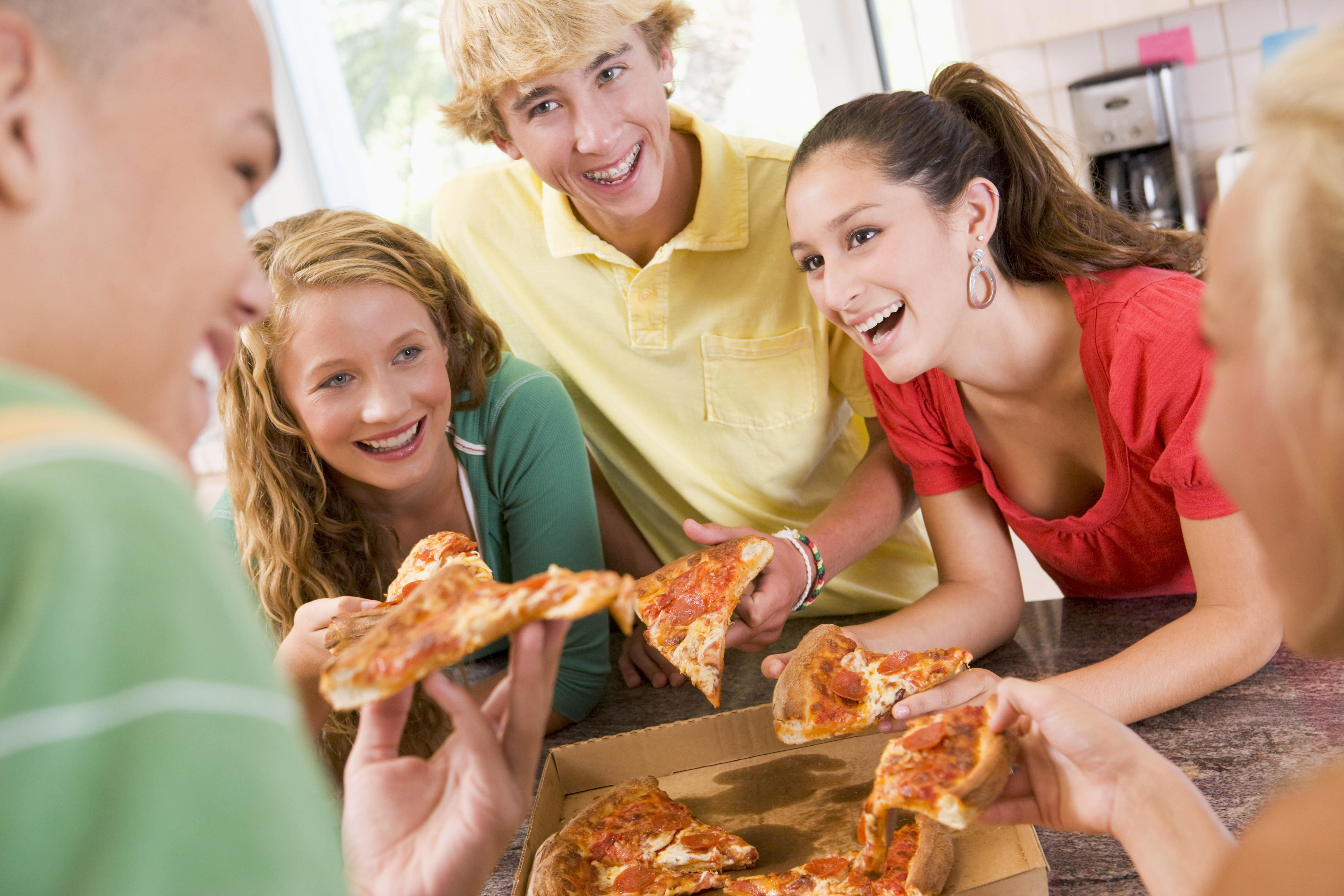 доставка пиццы в Кемерово