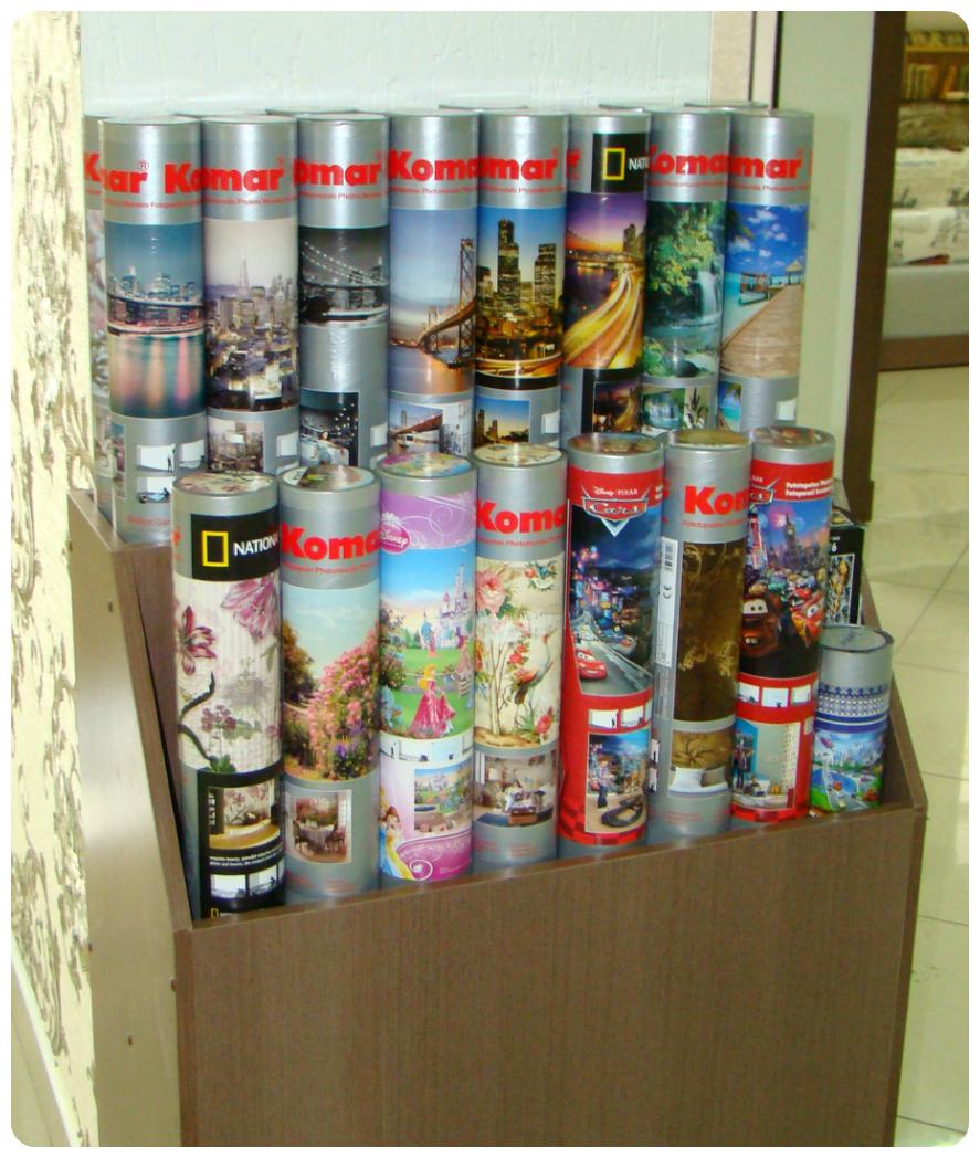 купить фотообои в Кемерово