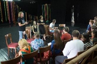 театр в Кемерово