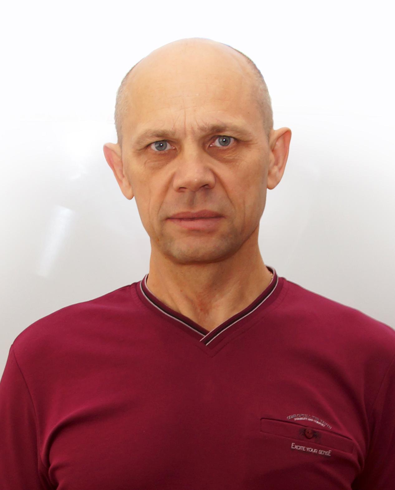 Слабкевич виктор