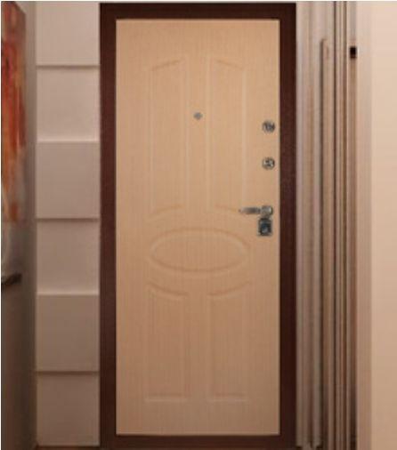 входные металлические двери для дачи вао