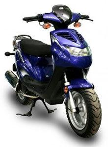 скутер в кемерово