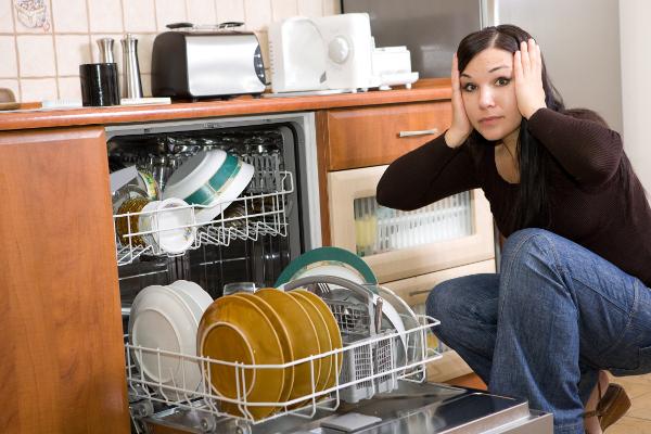 Срочный ремонт  посудомоечной машины на дому