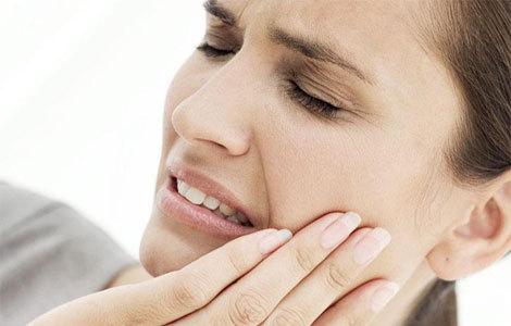 Лечение зубной боли домашних условиях