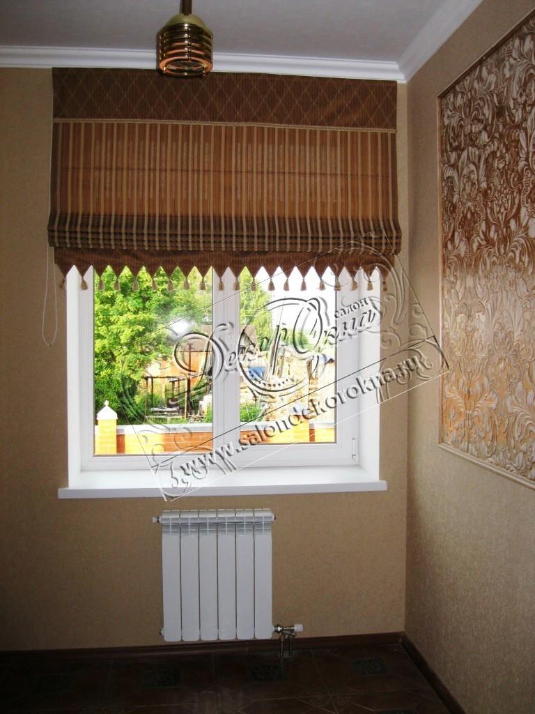 римские шторы вологда