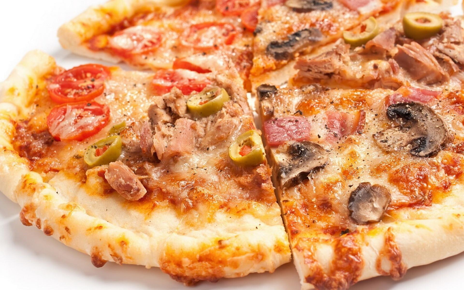 Заказ пиццы Ростов