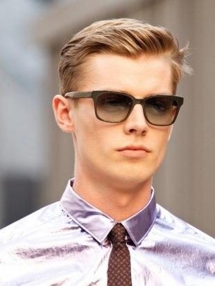 Модные тенденции в мужских стрижках
