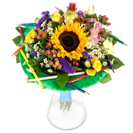 салон цветов в Кемерово