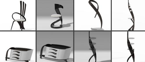 мягкая мебель в компании актуальный дизайн в москве