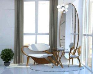 гнутая мебель москва