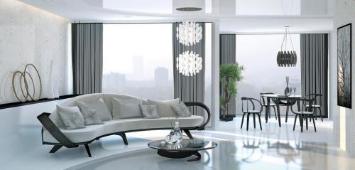 актуальный дизайн мебель в москве