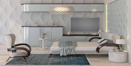 мебельная фабрика актуальный дизайн в москве