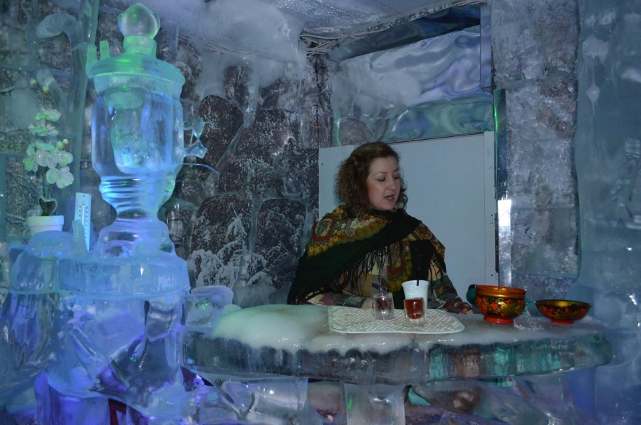 новогодний отдых в россии