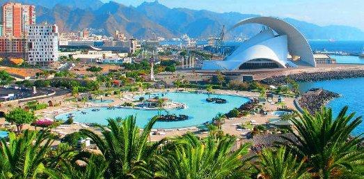 туры в испанию покупайте в туле