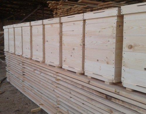 улей для пчел в туле