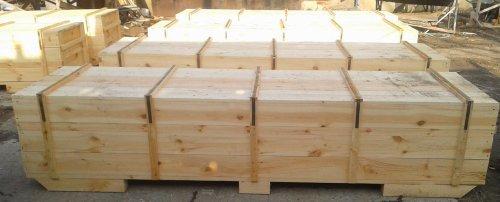 тара деревянная в туле