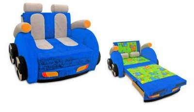 заказать детский диван в интернет-магазине