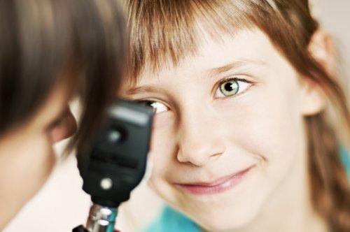 прием детского офтальмолога в туле