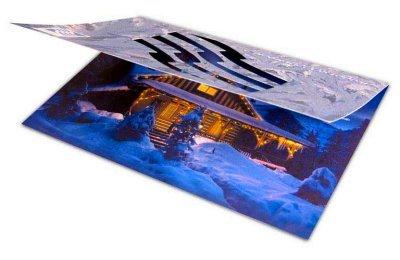 печать открыток в туле