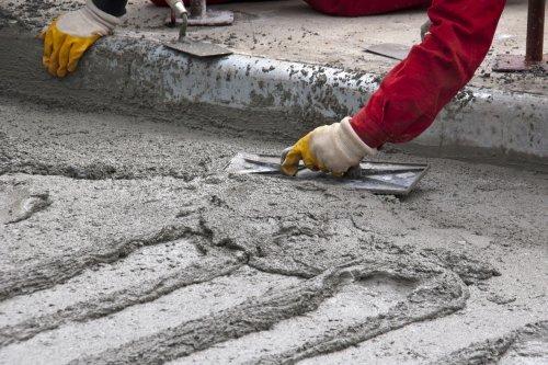 где купить бетон в туле