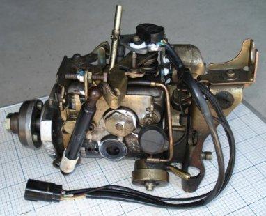 ремонт двигателя тнвд в калуге