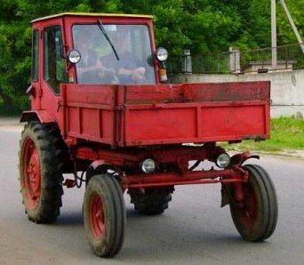 запчасти для трактора в туле
