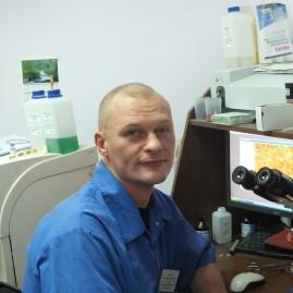Антонов Павел Викторович