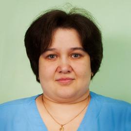 Шолохова Елена Владимировна