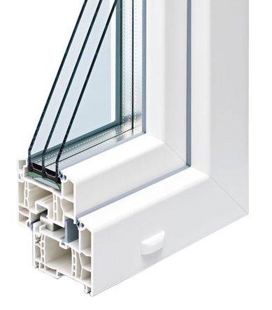 пластиковые окна рехау в туле