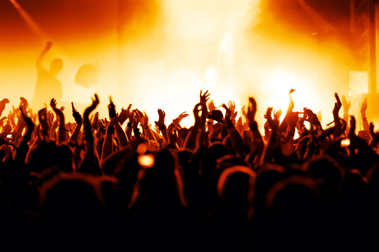Рок-концерты в Ростове