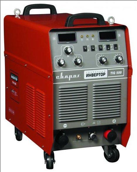 TIG 500 (J17)