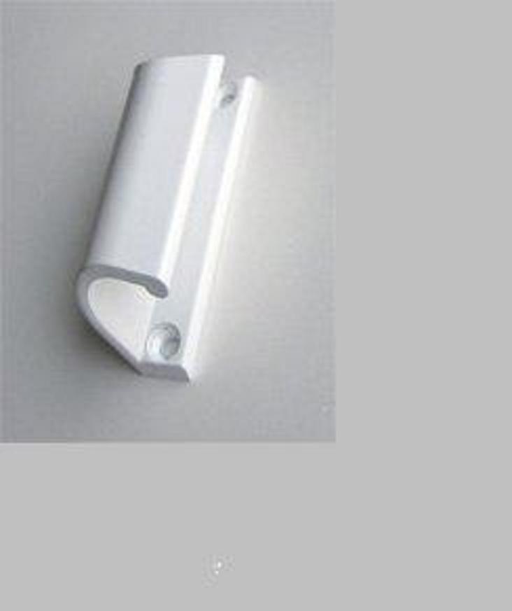 Комплектующие для окон и дверей пвх: металлическая ручка ....