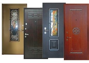дверь металлическая входная россия в крылатском