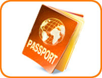 помощь с визой и загранпаспортом