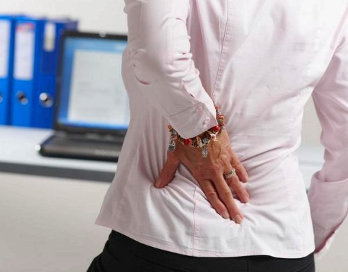 лечение болей в спине