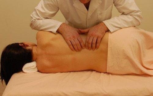 лечение болей в спине в туле
