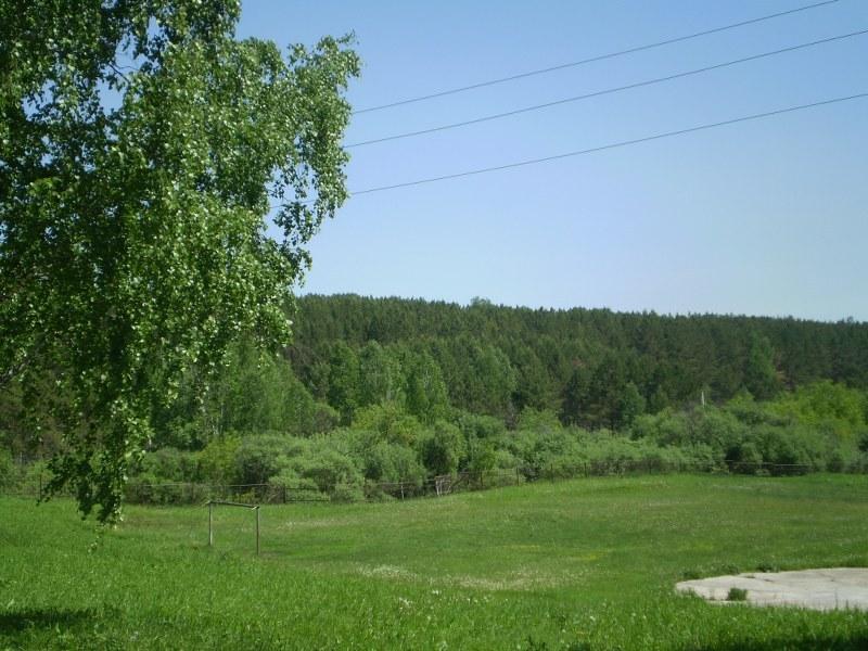 база отдыха Кемерово