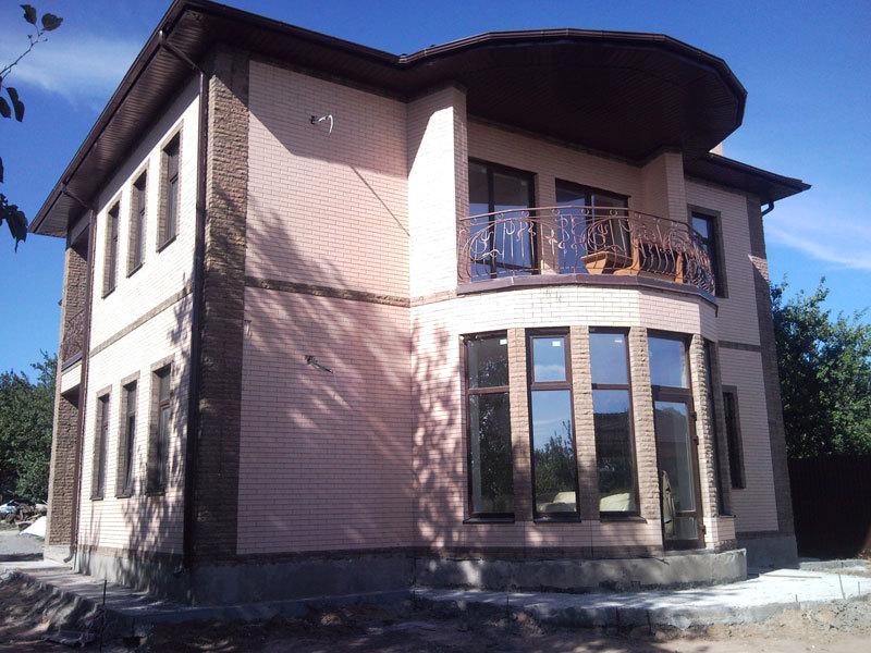 Строительство дома под ключ цены