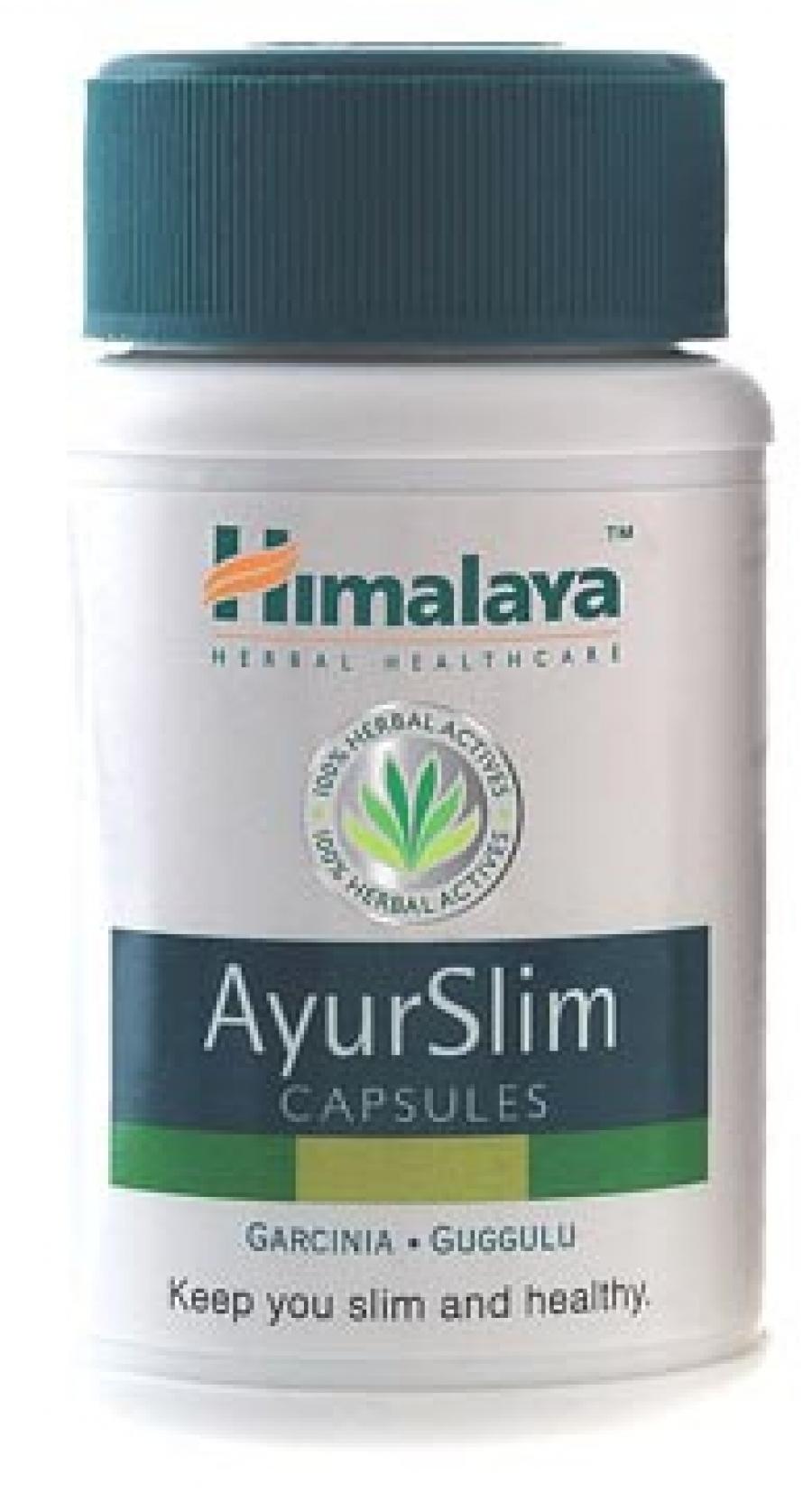Аюрведа препараты для похудения Индийский товар