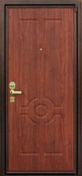 модерн двери металлические