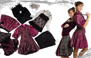 Брендовая Одежда Для Девочек С Доставкой