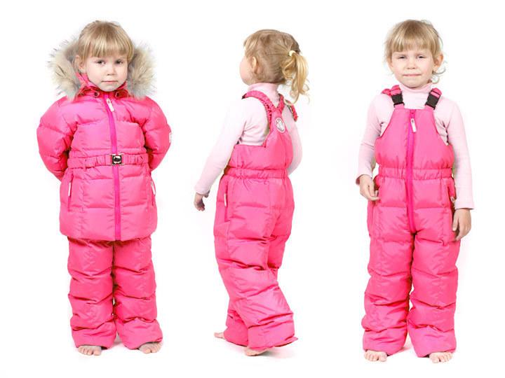 Зимняя Верхняя Одежда Для Детей Интернет Магазин