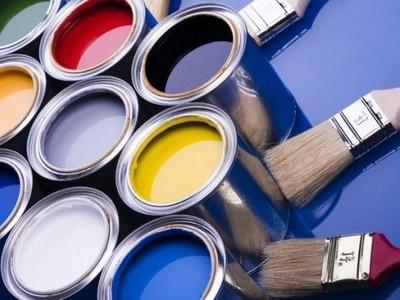 фасадная краска кемерово
