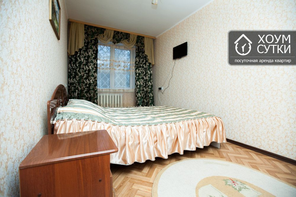 квартиру на сутки в Кемерово