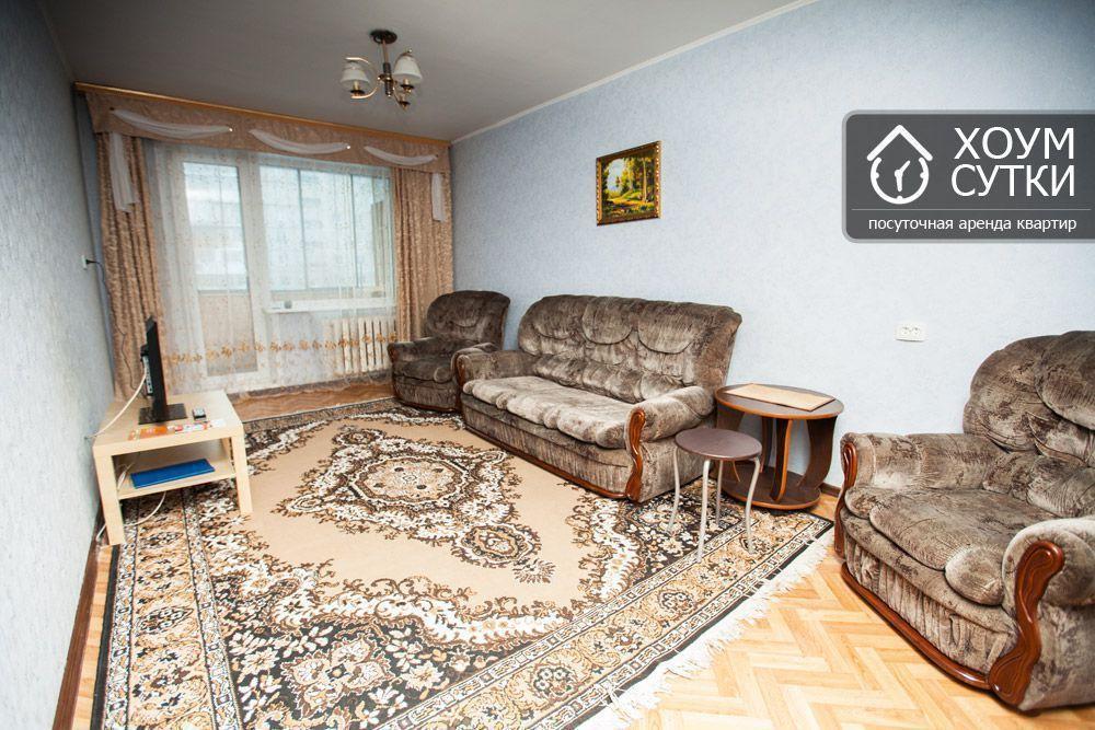 квартира посуточно в Кемерово