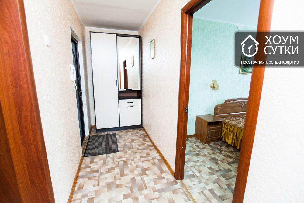 квартиры на сутки в Кемерово.