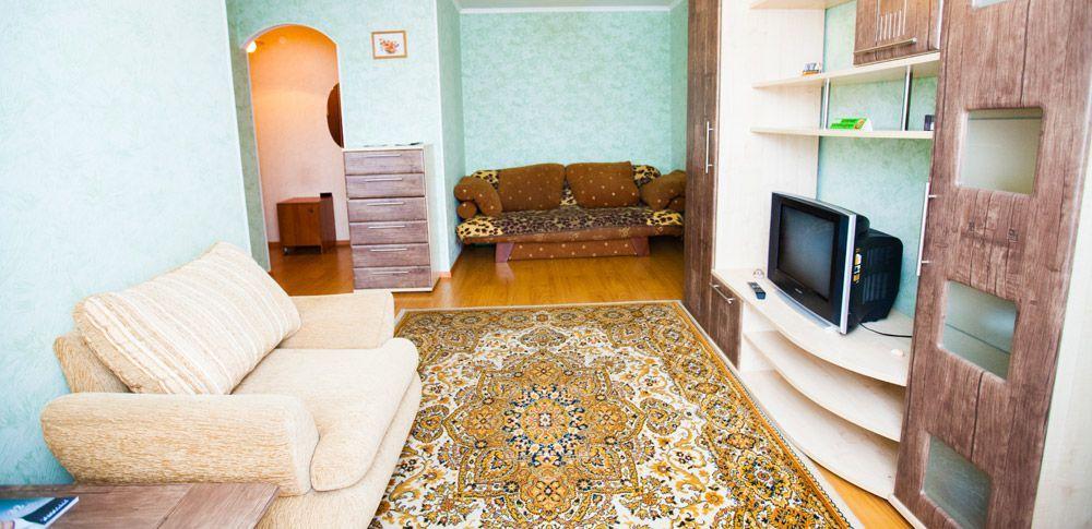 посуточная аренда квартир в Кемерово