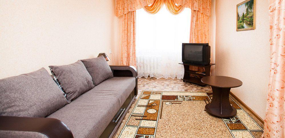посуточная аренда в Кемерово